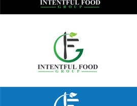 #214 for Food company logo by anthonyleon991