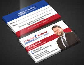 #50 for Design a Business Card with a Medicare Theme by SHILPIsign