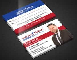 Číslo 50 pro uživatele Design a Business Card with a Medicare Theme od uživatele SHILPIsign