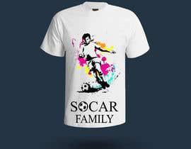 #51 untuk tshirt creation oleh ikhtiarbabor