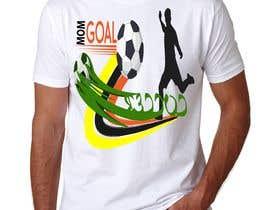 #47 untuk tshirt creation oleh sobujkumarroy