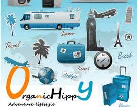 #8 for Organic_Hippy    Adventure lifestyle af abdulmutakin