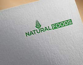 #75 for Natural Foods by sanjoybiswas94
