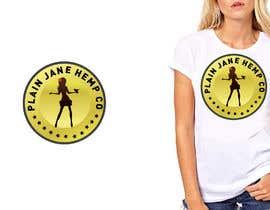 #7 para Plain Jane Logo de sribala84