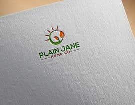 #14 para Plain Jane Logo de graphicrivar4