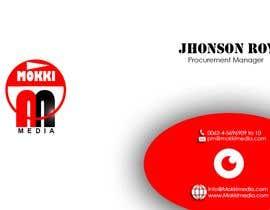 #101 for Logo & Business Card Design by decentumar