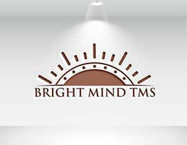 #363 for Create a logo - Bright Mind TMS by Jewelisalm