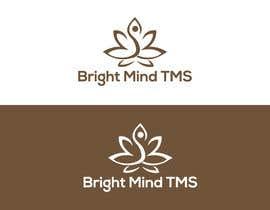 #235 para Create a logo - Bright Mind TMS de Shahnaz45