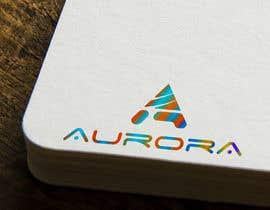 #151 para Logo for Apparel - Aurora -- 2 de culor7