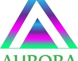 #126 za Logo for Apparel - Aurora -- 2 od damanmalhotra99