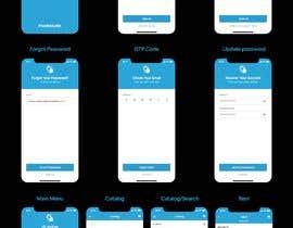 #49 za iOS App Design UI/UX. od kdmedev