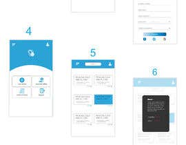 #51 za iOS App Design UI/UX. od UTSHO995