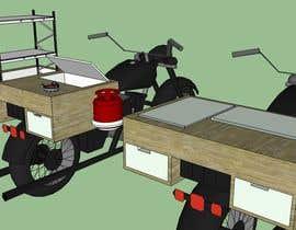 #31 dla Food Truck Design 2 przez arnehachaudhary