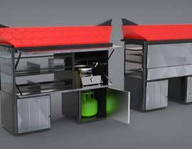 #13 dla Food Truck Design 2 przez Fikrisatriaanton