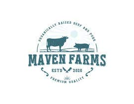 #525 for logo for small farm business by marik788