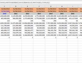 #24 for Fix Excel Index match formula to work by AZEEMKHAN1