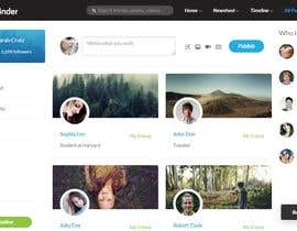 #31 for Page Design + HTML/CSS by MDALAUDDIN969