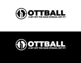 #132 for ottball.com logo by mindreader656871