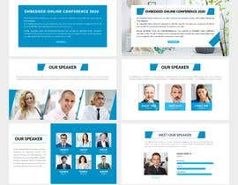 #57 для Conference PowerPoint Template от Believer69