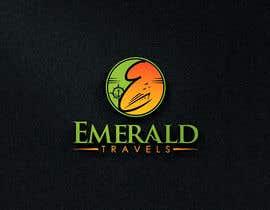 imranhassan998 tarafından Emerald Travels Logo için no 692