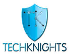 nº 9 pour TechKnights - Technology, Social, Learning par dinart