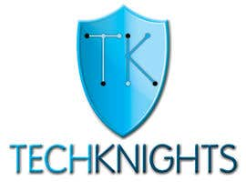 nº 10 pour TechKnights - Technology, Social, Learning par dinart