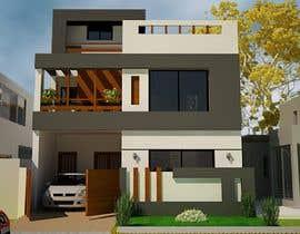 #1 for Exterior Design av mqadeer95