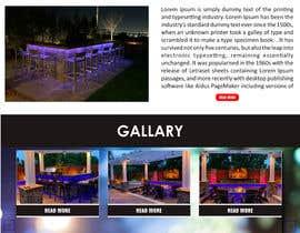 #28 для Build a Outdoor Lighting Website от luphy