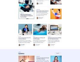 #101 para Blog Pages Design Contest. de iWebSolutions9