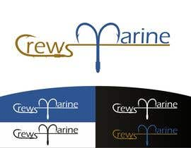 nº 42 pour Logo Design for Boat Marine website par airbrusheskid
