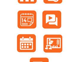 #12 for Instagram Highlight Icons by Shimu12