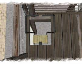 #42 для Design a wooden staircase от FawazBaker