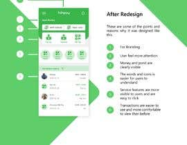 #56 for Redesign our App by khoirulumam035
