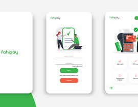 #48 for Redesign our App by OlaGamal20