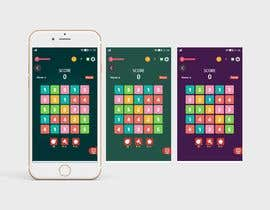 #4 for UI design with some graphics for simple IOS game by aleemnaeem
