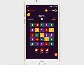 #8 for UI design with some graphics for simple IOS game by aleemnaeem