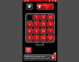 #14 for UI design with some graphics for simple IOS game by Khola6