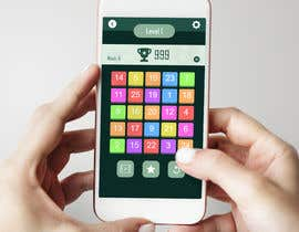 #7 for UI design with some graphics for simple IOS game by achovic