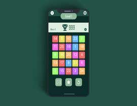 #16 for UI design with some graphics for simple IOS game by achovic