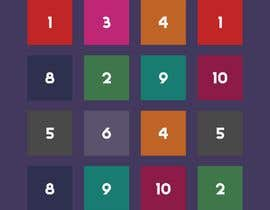 #6 for UI design with some graphics for simple IOS game by ShariqNiazi