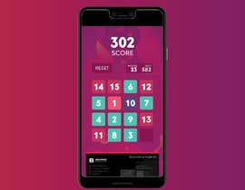 #10 for UI design with some graphics for simple IOS game by jeremyazzopardi