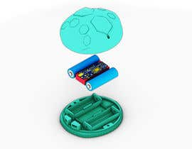 #34 for Easy Cash $$$ Do a simple CAD Design for 3D Printing - 31/03/2020 15:48 EDT by lecorbusier1234
