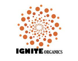 #117 для Ignite Organics logo design от Aamnabatool