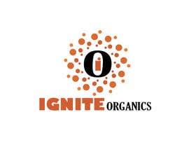 #118 для Ignite Organics logo design от Aamnabatool