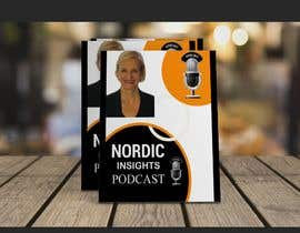 #37 для Design a podcast banner/logo for NordicInsights podcast от mdshahin17