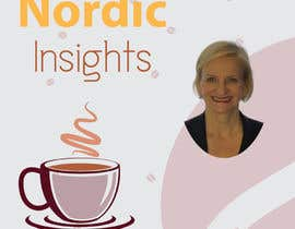 #48 для Design a podcast banner/logo for NordicInsights podcast от djouherabdou