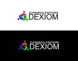 #275 para Logo Design for Consultation Dexiom inc. de CzarinaHRoxas
