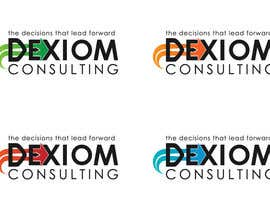 #181 para Logo Design for Consultation Dexiom inc. por YLoveDesign
