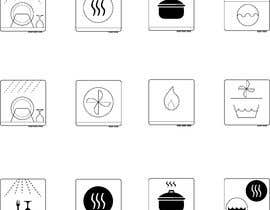 #14 for Design SVG Icons by chanez77
