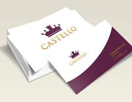 #247 para Logo Design for a Fashion Store - Castello (footwear, clothing) por krustyo